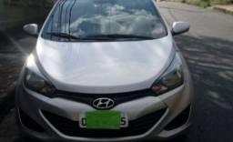 Hyundai HB20 C./C Plus / C. Style 1.6 FLEX 16v Mec.