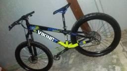 Bike VikingX tuff-25