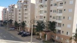Apartamento à venda com 2 dormitórios em Jardim vera cruz, Sorocaba cod:AP017198
