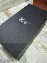 LG K9 TV Novo lacrado