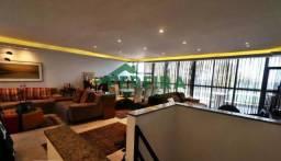 Cobertura à venda com 3 dormitórios em Recreio dos bandeirantes, Rio de janeiro cod:638823