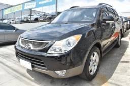 Hyundai vera cruz 2011 3.8 mpfi 4x4 v6 24v gasolina 4p automÁtico