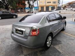 Nissan Sentra 2.0 Sl 16V Flex 4Portas Automático 2011/2012