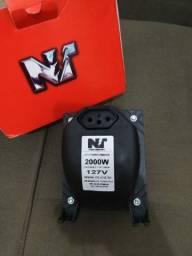 Transformador de 220v para 110v