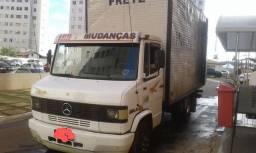 Mudanças e Fretes Valparaíso Brasília e interestadual