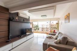 Apartamento à venda com 3 dormitórios em Tristeza, Porto alegre cod:LU430160