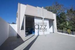 Barracão à venda, 160 m² por R$ 580.000 - Residencial Alvorada - Bragança Paulista/SP