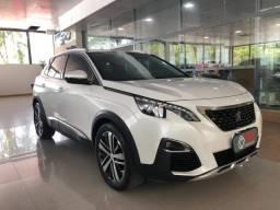 3008 2017/2018 1.6 GRIFFE THP 16V GASOLINA 4P AUTOMÁTICO