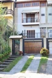 Casa à venda com 3 dormitórios em Santo antônio, Porto alegre cod:BT9084