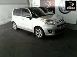 CITROËN C3 PICASSO 1.6 FLEX EXCLUSIVE BVA