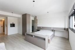 Apartamento para alugar com 1 dormitórios em Chácara das pedras, Porto alegre cod:LU431033