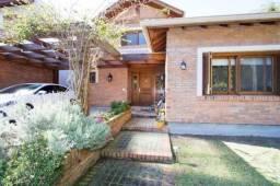 Casa à venda com 3 dormitórios em Belém novo, Porto alegre cod:LU429426
