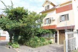 Casa à venda com 3 dormitórios em Espírito santo, Porto alegre cod:LU265529