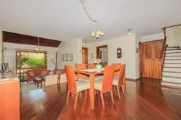 Casa à venda com 3 dormitórios em Pedra redonda, Porto alegre cod:LU429184