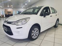 CITROEN C3 1.5 4P ORIGINE FLEX