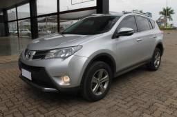 RAV4 2014/2015 2.0 4X4 16V GASOLINA 4P AUTOMÁTICO