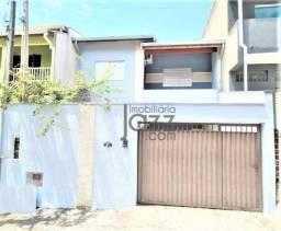Casa com 3 dormitórios à venda, 162 m² por R$ 300.000 - Jardim Nova Europa - Hortolândia/S
