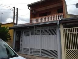 Casa com 3 dormitórios à venda, 136 m² por R$ 350.000,00 - Jardim São Bento - Hortolândia/