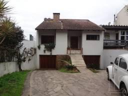 Casa à venda com 3 dormitórios em Cristal, Porto alegre cod:LU268781