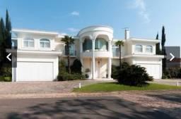 Casa para alugar com 5 dormitórios em Belém novo, Porto alegre cod:LU267877