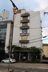 Apartamento à venda com 2 dormitórios em Menino deus, Porto alegre cod:LU268523