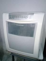 Lava louças solution 8 serviço programas
