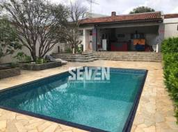 Casa à venda com 3 dormitórios em Jardim america, Bauru cod:5657