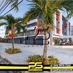 Apartamento com 2 dormitórios à venda, 50 m² por R$ 174.900 - Jardim Cidade Universitária