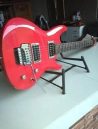 Guitarra Ac troca