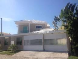 Casa com 3 dormitórios à venda, 400 m² - Centro - Maricá/RJ