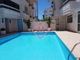 Apartamento à venda com 3 dormitórios em Ingleses do rio vermelho, Florianopolis cod:2577