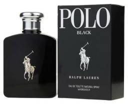 Polo Black 125ml Original Importado