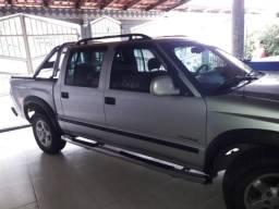 Camionete s10 2.4 c.dupla advantage 2006/2007 gasolina/gnv - 2007