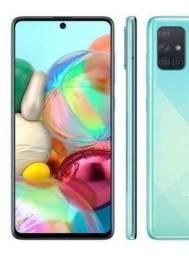 Samsung A71 128g 6g ram filma 4k