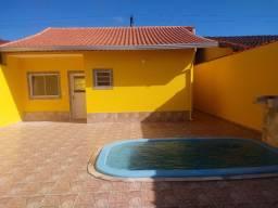 Casa nova, com piscina  cascata, a 150 metros do mar (m)