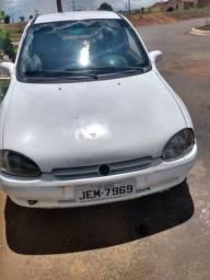 Vendo carro CORSA SUPER ano 96 - 1996