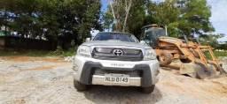 Hilux SRV AUT4×4 - 2011