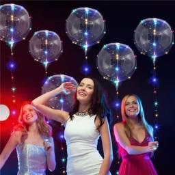 Vendedora de Balões Led - Madureira (COMISSIONADO)