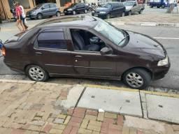 Fiat Siena 1.0 2002 - 2002