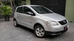 Volkswagen Fox Route 1.0 8V Flex Com Direção - 2008