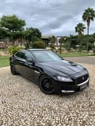 Jaguar XF PRESTIGE 2.0 2017/17 - 2017