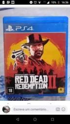 Red Dead 2 Só venda