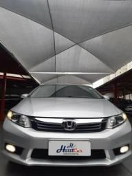 Honda Civic LXL 1.8 Automático 2012/12 - 2012
