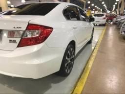 Honda Civic 2.0 Lxr Flex Aut. 4p - 2016