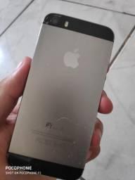 IPhone 5s 16gb com tudo funcionando