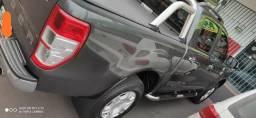 Ford ranger xlt 2017 impecável - 2017