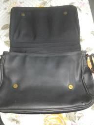 Bolsas em couro