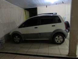 Carro Idea Adventure - 2008