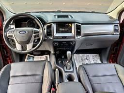 Nova Ranger CD AT Diesel 4x4 2019 Limited *Faço Troca - 2019