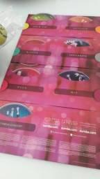DVDs de Zumba